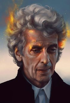 """""""Doctor, I let you go"""" Well, not really. We never have to let our Doctors go. Once the Doctor, always the Doctor."""