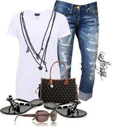 """""""Untitled #740"""" by stizzy on Polyvore"""
