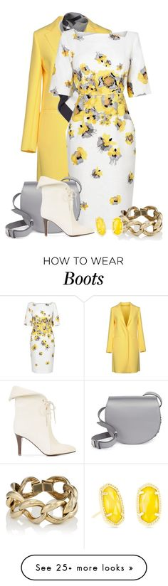 """Untitled #2738"" by anfernee-131 on Polyvore featuring Pinko, Lafayette 148 New York, Givenchy, Chloé and Kendra Scott"