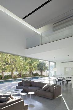 G #House / Pitsou Kedem Architects + Irit Axelrod #architects