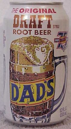 Dads Root Beer, Beer Company, Canning, Mugs, Tumblers, Mug, Home Canning, Conservation, Cups