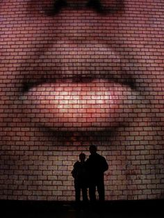 Crown Fountain is an interactive work of public art and video sculpture featured in Chicago's Millennium Park. Designed by Catalan artist Jaume Plensa By John Harrison