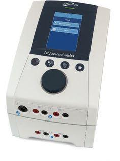 physical therapy stimulation machine