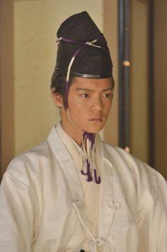 Masataka Kubota (窪田 正孝)/NHK大河『平清盛』平重盛役/2012/