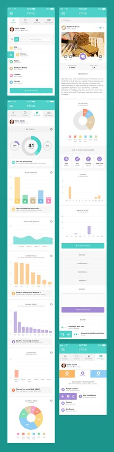 inlivo_presentation_general - Android Ui Maker