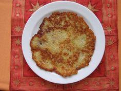 Zemiakove placky Macaroni And Cheese, Ethnic Recipes, Basket, Mac And Cheese