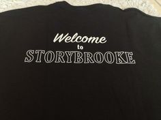OUAT Crew T-Shirt i need this
