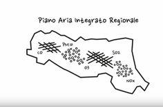 """Lotta all'inquinamento, """"buonina"""" l'aria di Parma: il trend è migliore sul 2014. La Regione spiega il Pair - VIDEO"""