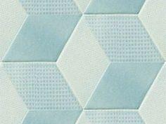- Wand- und Bodenbelag aus Feinsteinzeug für Innen TEX BLUE - MUTINA