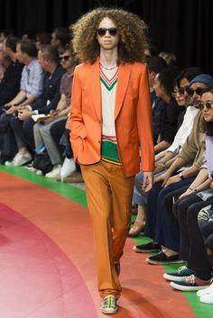 Paul Smith Spring/Summer 2017 Menswear Collection | British Vogue