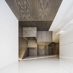 Gallery of Vila do Conde Apartment / Raulino Silva Arquitecto - 1