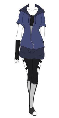 Narumi Uzumaki, the twin sister of Naruto Uzumaki (Naruto-FF) - stuff . - Kleidung -~ Narumi Uzumaki, the twin sister of Naruto Uzumaki (Naruto-FF) - stuff . Drawing Anime Clothes, Dress Drawing, Fashion Design Drawings, Fashion Sketches, Fashion Sketchbook, Naruto Uzumaki, Naruto Ff, Anime Outfits, Cool Outfits