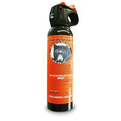 UDAP 12VHP Safety Orange Bear Spray >>> You can get additional details at the image link.