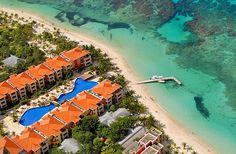 Infinity Bay Spa and Beach Resort in Roatan, HN   BookIt.com