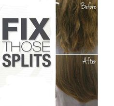 10 Best Homemade Split end treatments