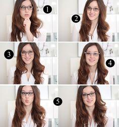 se - Help me choose - new glasses New Glasses, Choose Me, Long Hair Styles, Sunglasses, Beauty, Fashion, Moda, Fashion Styles, Long Hairstyle