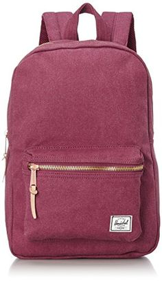 Herschel Supply Co Settlement MidVolume Select Windsor Wine One Size * You can find out more details at the link of the image.(This is an Amazon affiliate link and I receive a commission for the sales)