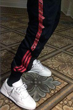 Kanye West adidas Calabasas