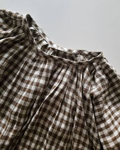Gingham, Turtle Neck, Photo And Video, Studio, Videos, Sweaters, Photos, Clothes, Instagram