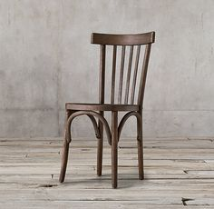 Single Dining Chair To Mix And Match With Our Antique Chairs