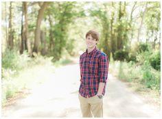 Columbus GA Senior Photographer | Eli