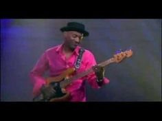 Marcus Miller, Lee Ritenour & George Duke - Panther