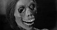 I want my Psycho Mommy!