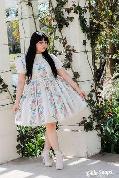 PHOTO SHOOT - SPRING 2015 Lolita Snaps Magazine