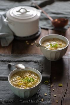 grass peas soup - by Laura Adani photography - http://iocomesono-pippi.blogspot.it/2015/02/zuppa-di-cicerchie-e-riso-integrale.html