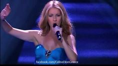 Celine Dion - My Heart Will Go On (Live) [HD]