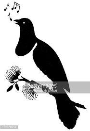 new zealand bird stencil Bar Design, Design Studio, Karim Rashid, Vogel Quilt, Bird Stencil, New Zealand Art, Nz Art, Bird Quilt, Maori Art