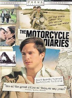 The Motorcycle Diaries (2004, Spanish) Based on the true story of Ernesto Guevara and Alberto Granado, whose thrilling and dangerous road trip across Latin America becomes a life-changing journey of self-discovery.