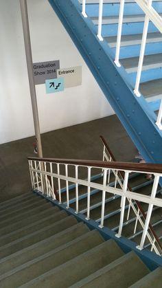trappenhuis De Witte Dame.