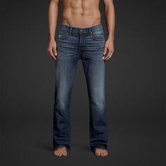 Mens A Boot Jeans   Mens Jeans   Abercrombie.com
