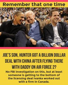 Breitbart editor: Biden's son inked deal with Chinese government days after vice president's trip Liberal Hypocrisy, Liberal Logic, Politicians, Political Quotes, Conservative Politics, Thats The Way, We The People, In This World, Wake Up