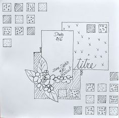 Zone Sketch #40