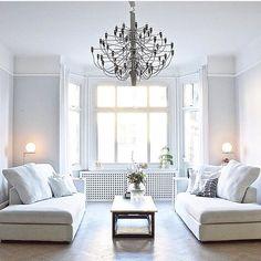 Miss our home! #livingroom #interior #vardagsrum