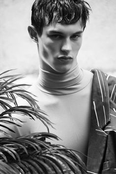 Kit Butler ph Brent Chua - The Fashionisto