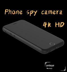 nanny cam hidden camera Best Spy Camera, Nanny Cam, Pinhole Camera, Hidden Camera, 4k Hd, Gadgets, Hacks, Iphone, Gadget