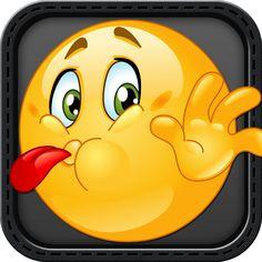 Emoji Faces   Animated 3D Emoji   iPhone人気アプリ色々ランキング検索