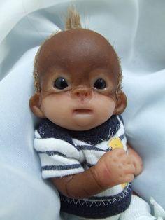 monkey by breath-of-heaven!  http://myworld.ebay.com/breath-of-heaven/