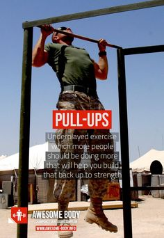 Pull ups Quotes | Back strenght | Best Bodybuilding Motivation Quotes
