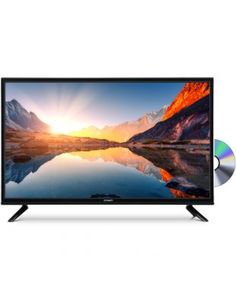 Devanti 24 Inch LED TV with DVD Player Lg Display, Display Screen, Simple Tv, World Movies, Dtv, Dolby Digital, Smart Tv, Traveling By Yourself