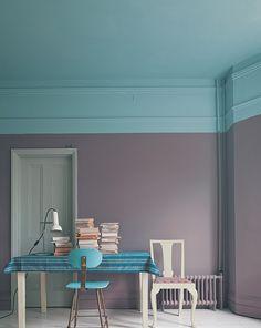 Decor (ceiling trim)