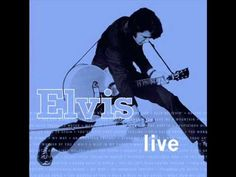 Elvis LIVE [FULL ALBUM]