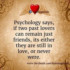 Psychology Facts #1