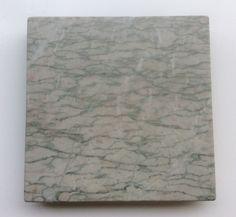 vihertävä marmoripannunalunen 20x20cm