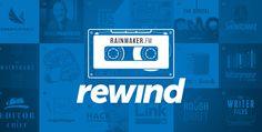 Rainmaker Rewind: Announcing a Breakthrough Educational Collaboration between Copyblogger and U.C. Davis