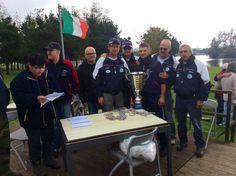 Al Lago La Mignatta di San Giorgio La Molara si è svolta l'ultima prova del Campionato Regionale Campania vinto dalla società Lioni di Avellino.