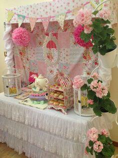 Tea party | CatchMyParty.com